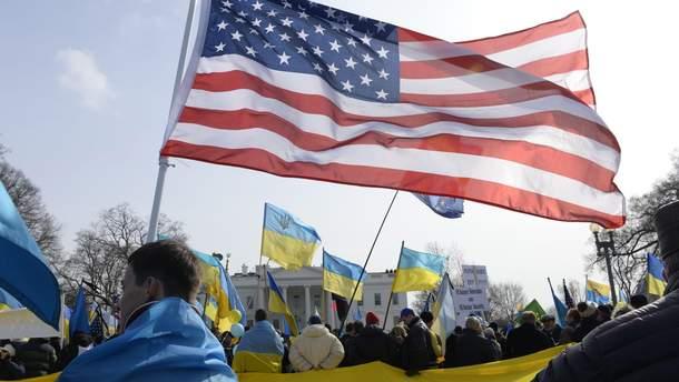 Сотрудничество США и Украины оказывает заметное влияние  на настроения в Кремле