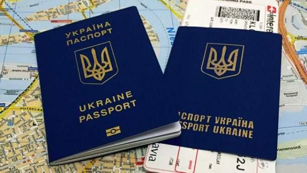 Безвіз з Україною не призупинять