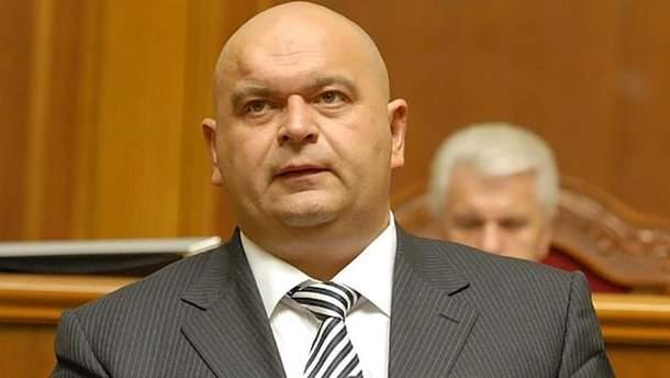 Микола Злочевський