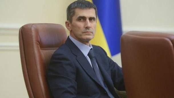 Партию Порошенко пополнил Виталий Ярема