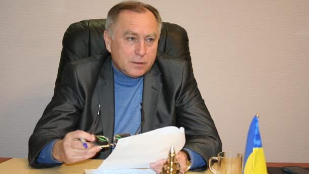 Сергій Матвієнков