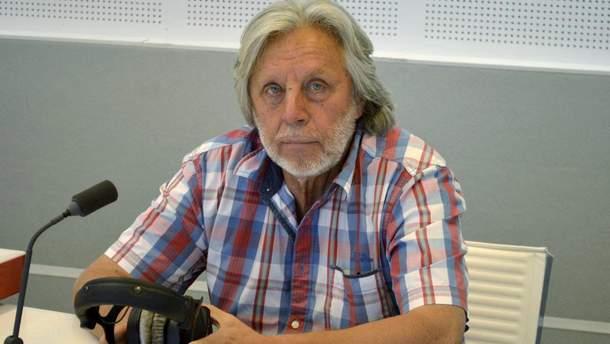 Володимир Назаров