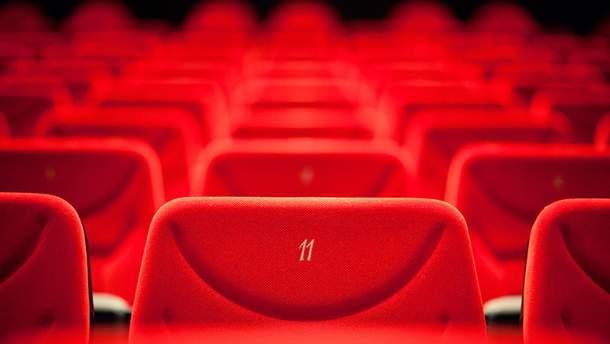 Госкино запретило показ 22 российских фильмов в украинских кинотеатрах