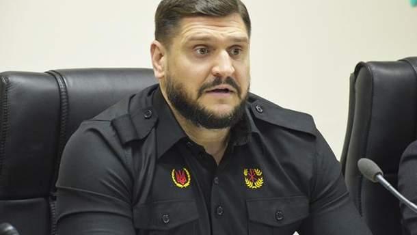 Олексій Савченко