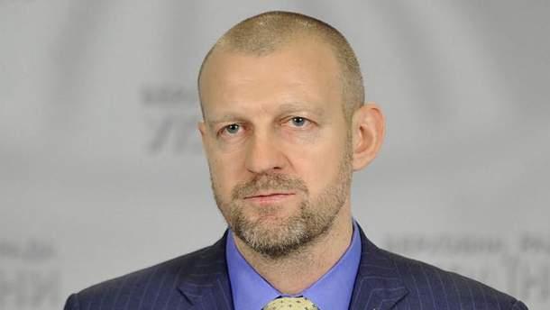 Тетерук рассказал о планах России по Донбассу