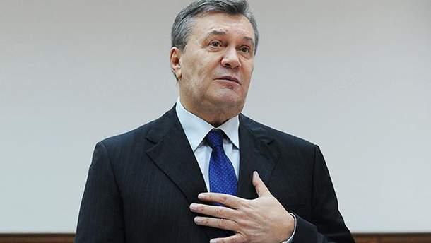 В ГПУ заявили про загрозу скасування рішення у справі Януковича