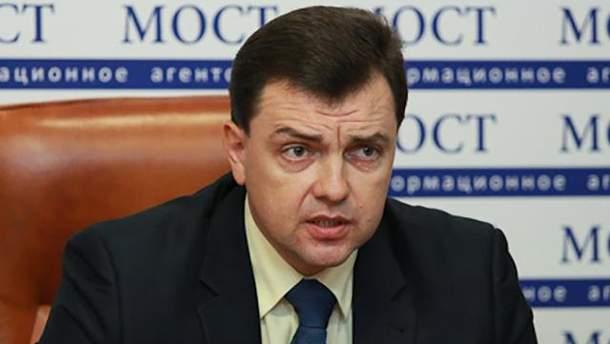 Против депутата Сергея Суханова возбуждено дело