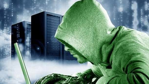 Хакерська атака на Олімпіаді-2018