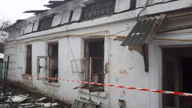 В Кропивницком произошел взрыв в многоквартирном доме