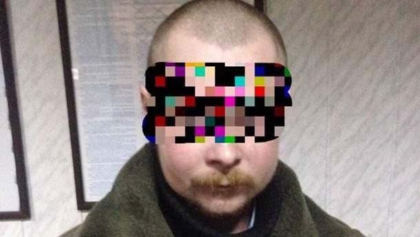 В Житомирской области выявлен педофил