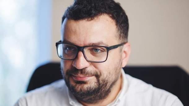 Ильенко назвал количество украинских кинопремьер в 2018 году