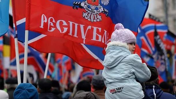 З кожним днем залишається все менше і менше речей, які пов'язують Донбас з Україною, – Казаньский