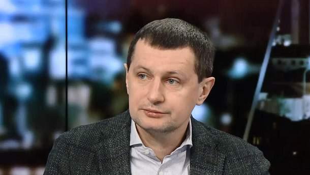 Роман Семенуха о выборе членов ЦИК
