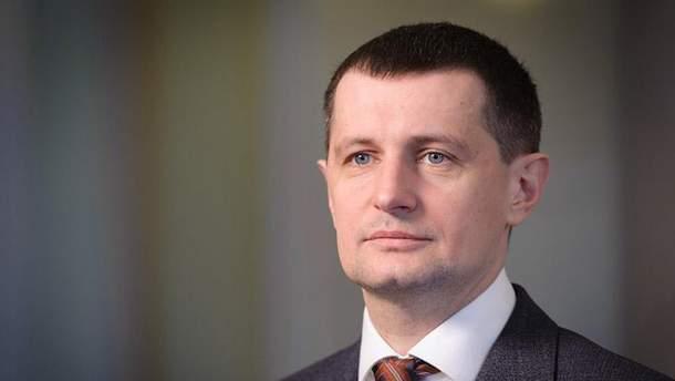 Роман Семенуха сделал заявление о СБУ