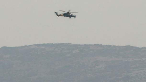 Турция понесла самые большие потери за время ввода войск в Сирию