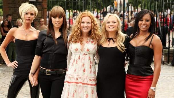 Spice Girls анонсировали создание новой группы