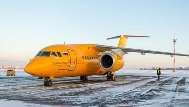 Родичам загиблих в катастрофі Ан-148 в Підмосков'ї виплатять по 4 мільйони рублів