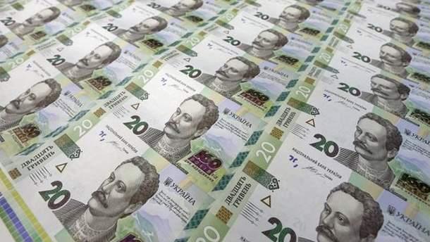 Курс валют НБУ на 13  лютого: євро та долар здали у ціні