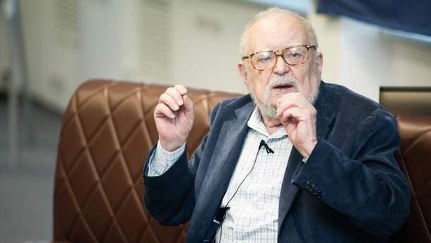 Умер Мирослав Попович: что завещал украинцам известный философ