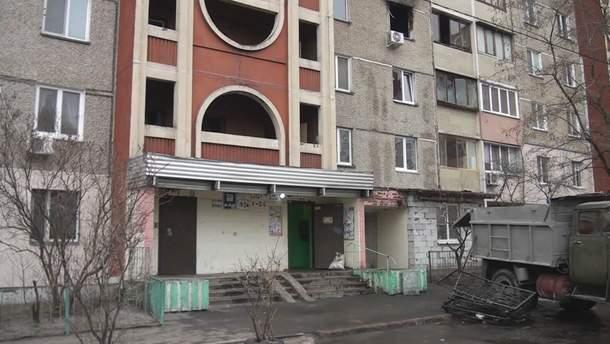 Киевлянка рассказала о том, как полицейские помогли ей спасти детей