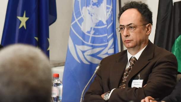 Хьюг Мингарелли