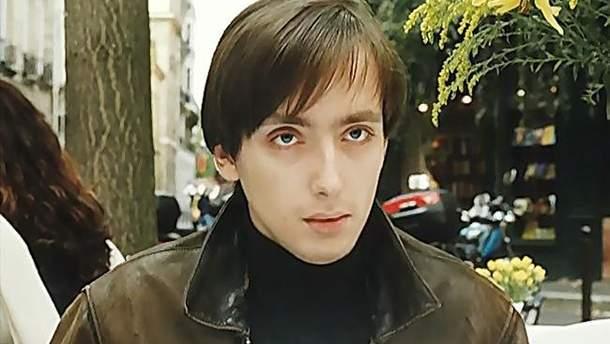 Умер Дмитрий Соловьев