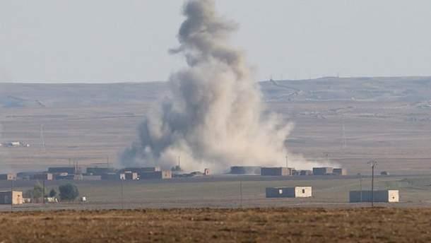 У Сирії загинув ще один найманець, який воював на Донбасі