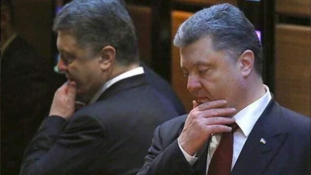 Картинки по запросу Порошенко не верят - фото