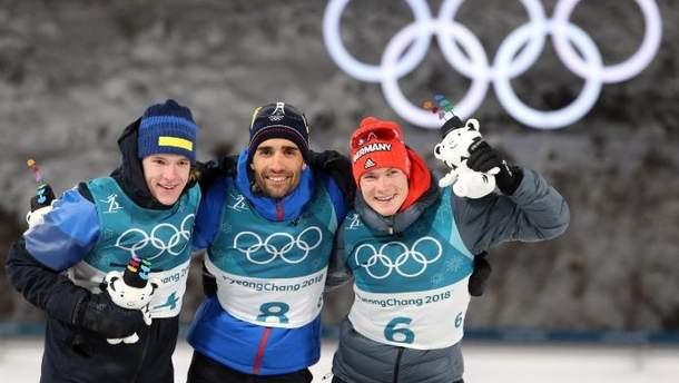 Олимпиада-2018: медальный зачет 12 февраля