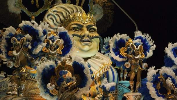 Напад на карнавал