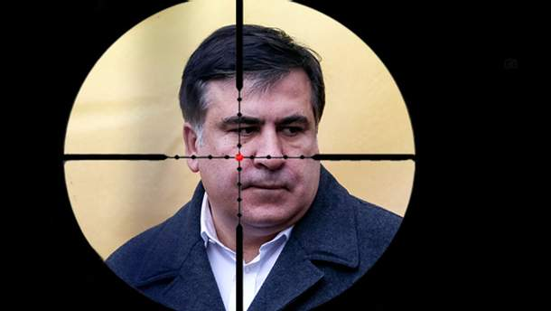 Депортация Саакашвили - не решение проблем