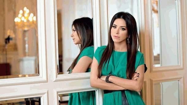 Ани Лорак развлекала гостей на роскошной свадьбе дочери российского олигарха