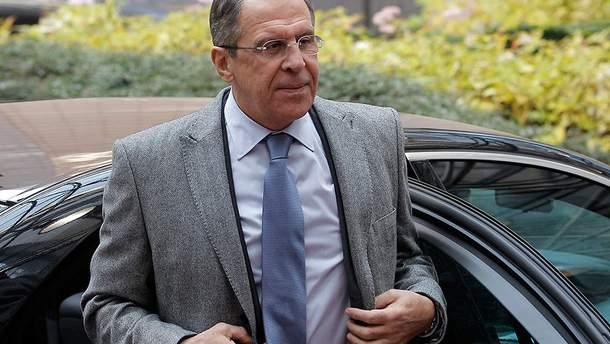 Россия предъявила Украине новые обвинения