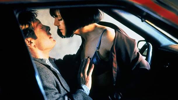 5 фільмів з найкрасивішими сценами сексу в машині