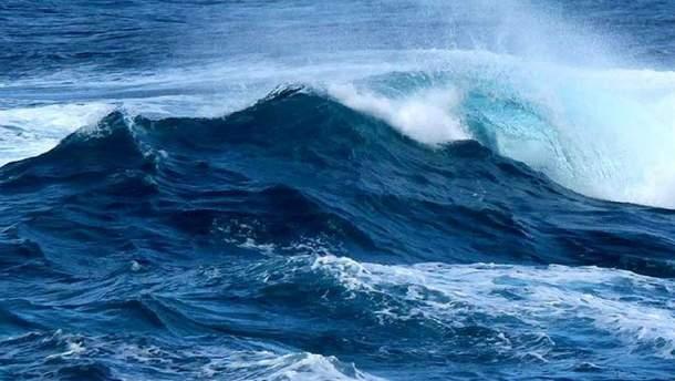 К 2100 некоторые страны уйдут под воду