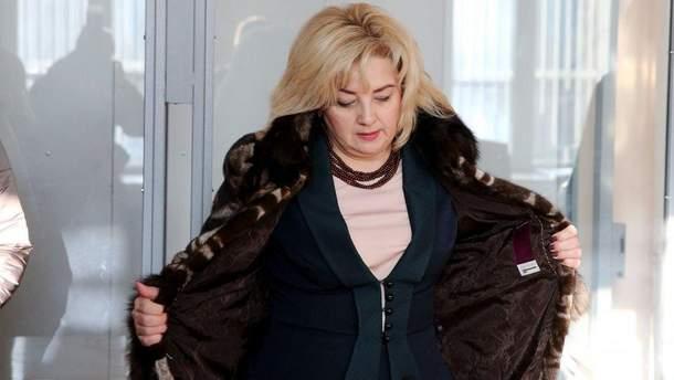 Лидия Гаврилова