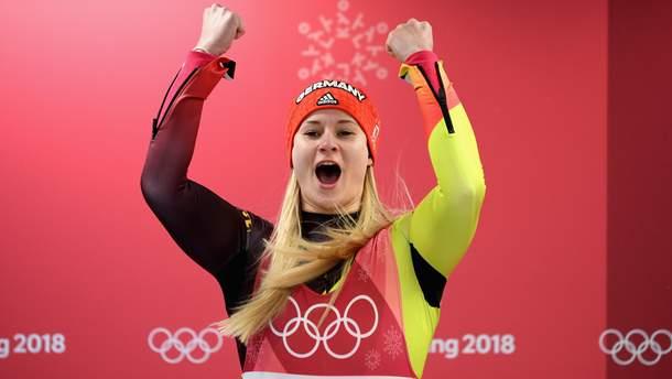 Олімпіада-2018: медалі 13 лютого