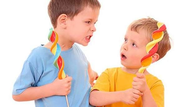 Наслідки агресії в сім'ї