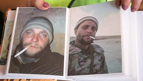 """Погибший в Сирии наемник """"Вагнера"""" Станислав Матвеев"""