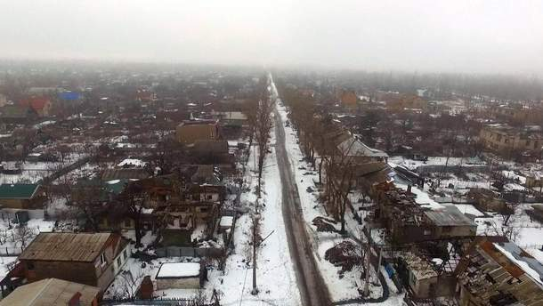 Історія Донбасу, про яку не можна забувати