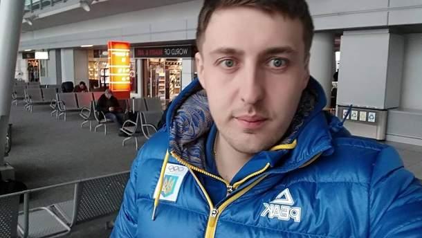 Андрей Мандзий