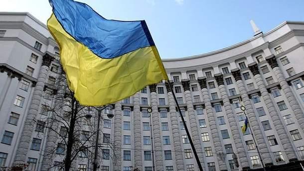 Кабмін може змінити закон про санкції