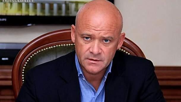 Стало известно, когда Труханову будут выбирать меру пресечения