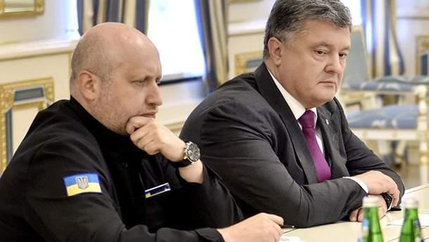 Порошенко и Турчинова допросят по делу о госизмене Януковича