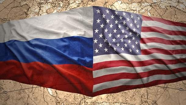 Действия США в Сирии и России в Украине: в чем разница