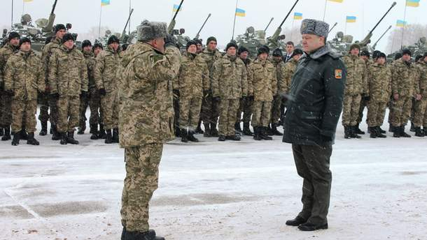 """Радянський """"товариш"""" повертається в українську армію"""