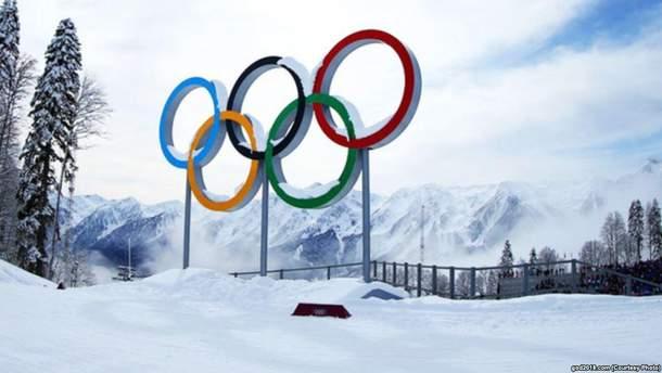 Олімпіада-2018: медальний залік 14 лютого