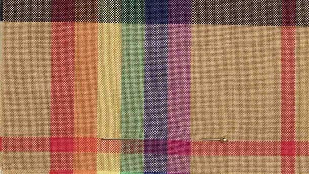 Новая коллекция Burberry в поддержку ЛГБТ-сообщества
