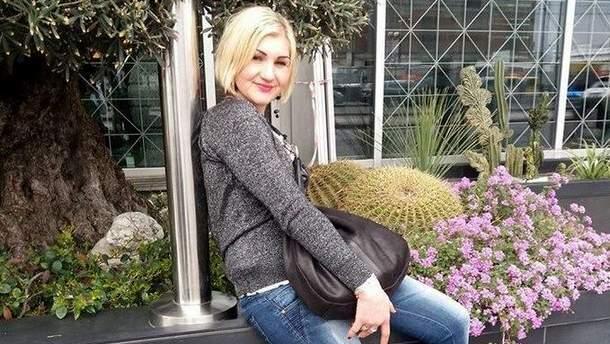 Молоду українку знайшли мертвою в Італії