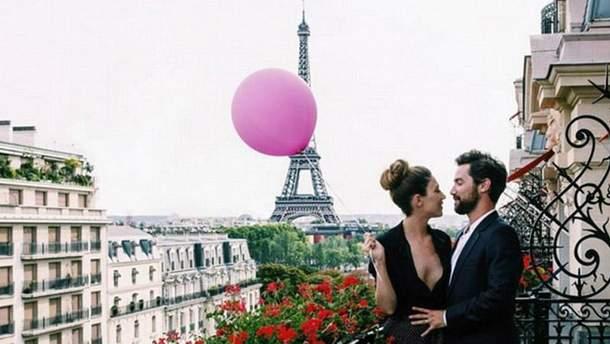 День Валентина в мире